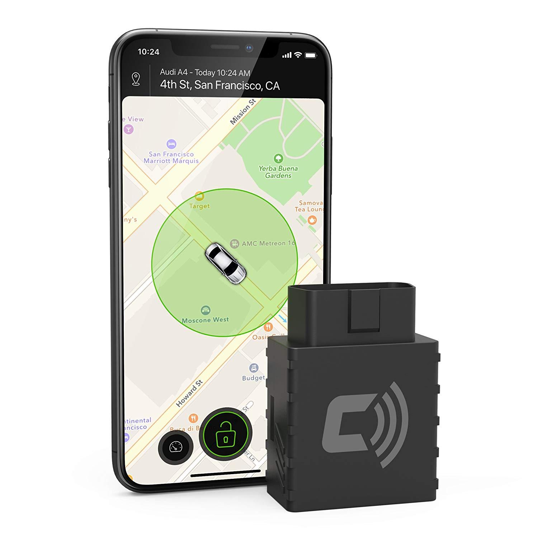 Carlock traceur GPS et alarme GPS voiture test 2019