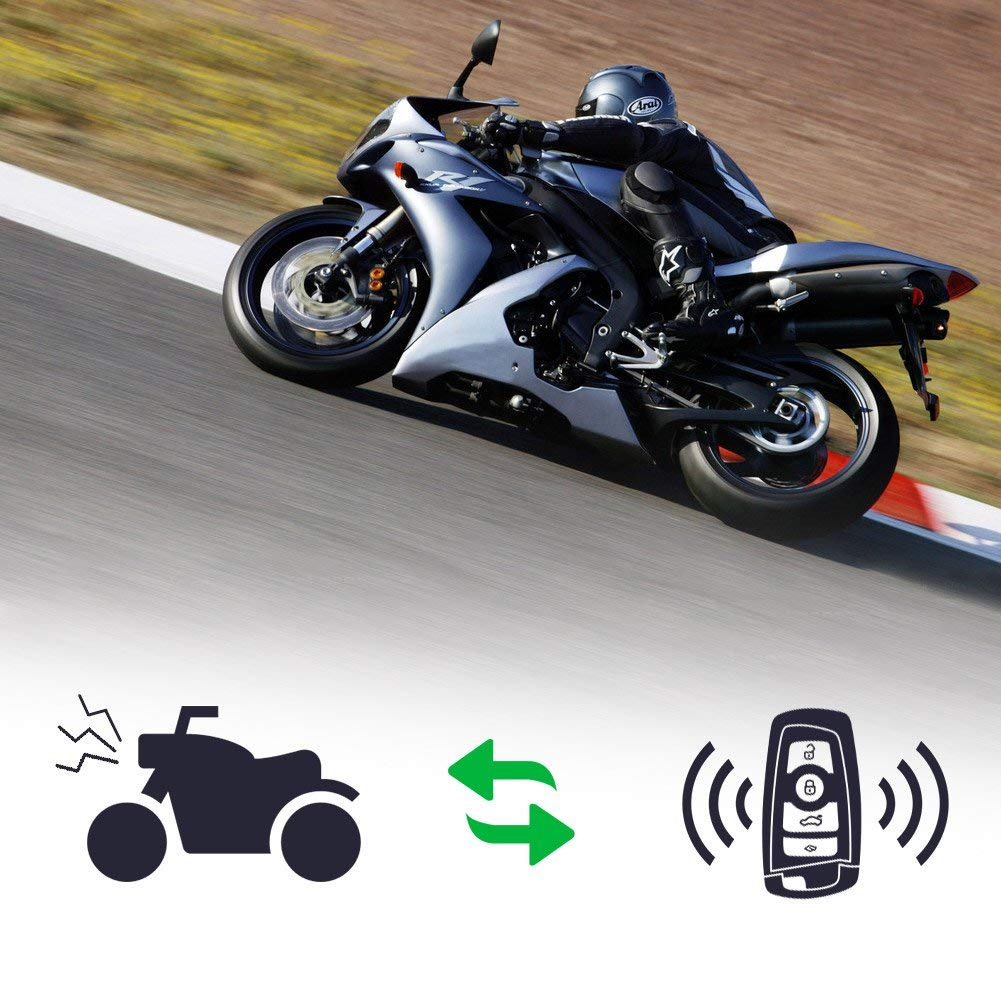 quel alarme moto choisir