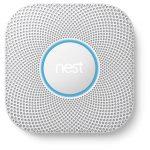 nest protect alarme incendie test