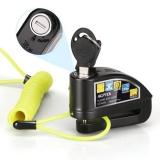 Kit alarme moto AGPTEK : avis et test complet de ce modèle top qualité
