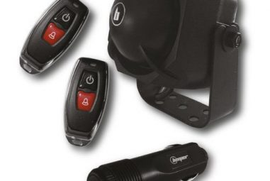 Test du BEEPER XR5 : avis complet de l'alarme voiture haut de gamme