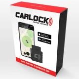 Test/Avis de l'alarme voiture Carlock avec traceur GPS