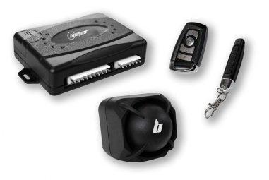 Test du kit BEEPER : mon avis sur ce modèle d'alarme voiture de qualité